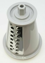 PRESTO MEDIUM SHRED CONE FOR PROFESSIONAL SALADSHOOTER SLICER/SHREDDER 8... - $14.50