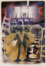 Men In Black MIB Bendable Alien Action Figure Mikey Galoob NEW - 1997 - $11.50