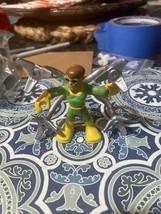 Marvel Super Hero Villains from Spider-Man Small Figure - $23.02