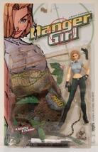 McFarlane Toys J. Scott Campbell Danger Girl Abbey Chase Action Figure N... - $21.95