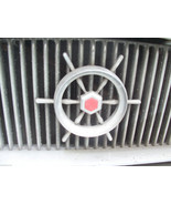 1955 CLIPPER CUSTOM USED GRILL HAS WEAR PITTING OEM ORIGINAL PACKARD - $1,472.63