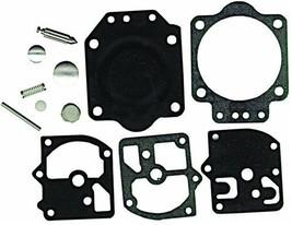 Zama RB-16 Carburetor Repair Kit for C2S-H5A C2S-H5 Homelite Super 2  XL XL12 - $17.99