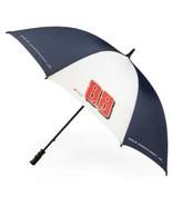 NASCAR Dale Earnhardt Jr. #88 Golf Stick Umbrella Blue/White - $12.99