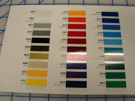 Color chart thumb200