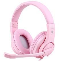 Meedasy Over-Ear Gaming Headphone for Xbox One, Nintendo Switch, Bass Su... - $18.18