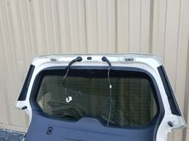 17 Subaru Forester Rear Hatch Tailgate Liftgate Trunk Glass Lid W/ Cam & Spoiler image 11