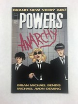 Powers Anarchy Vol 1 No 21 2002 Comic Book Image Comics - $8.59