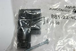 Asco 881-22-404 Joucomatic Connector Kit New Pack of 2 image 3
