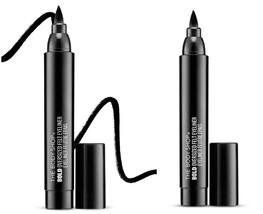 The Body Shop Black 2.5 ml Bold Oversized Felt Eyeliner - $15.85