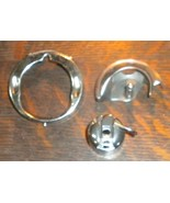 Brother LX-3125 Hook, Bobbin Case & Race Cover Class 15 Used Working Parts - $20.00