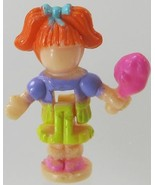 1996 Original Vintage Polly Pocket Doll Sweet T... - $6.35