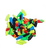 5 Non-stick Silicone Tips for Concentrate Wax P... - $6.95