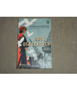 Birds of  a Feather by Jacqueline Winspear paperback Penguin Books 2005 VG+ - $3.99