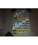 1982 Topps Baseball cards/ KMart 20th Anniversary Uncut Sheet  - $57.99
