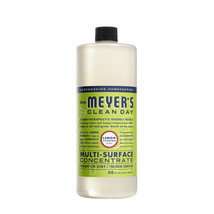 Mrs. Meyer's Multi Surface Concentrate Lemon Verbena (6x32 fl Oz) - $56.94