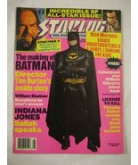 Starlog, No. 145, August 1989 [Single Issue Magazine] by - $7.83