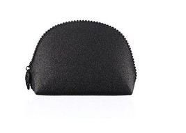 MAC Keepsakes EXTRA DIMENSION Black Grey Brush Case Cosmetic Case Bag Ca... - $15.75