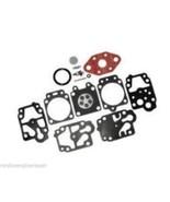 Carb carburetor rebuild kit for Troy Bilt Walbro K20 WYL, 4 cycle string trimmer - $16.13