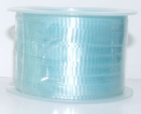"Primary image for Ribbon Aqua Curling 1/4"" X 18.3 Yds. American Greetings"