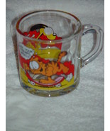 "McDonald's Garfield 1978 Jim Davis 3 1/2"" Tall Use Your Friends Wisely Cup - $8.00"