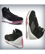MENS Nike Air Jordan Flight Remix Black/ Grey Wolf/ Fusion Pink 679680-081 - $99.95