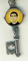 Key Ring - St. Toribio - L105.0418-C image 2