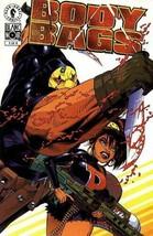 Body Bags #1 (1996-1997) Dark Horse Comics - $23.19