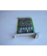 Warranty Siemens Card 221306/03.88 Board 406-2 B 3.88 406-2 L  3.88 Rofin - $186.65