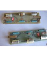 Warranty (lot of 2) Siemens C98043-A1046-L Snubber Board C98040-A1046-P3... - $51.08