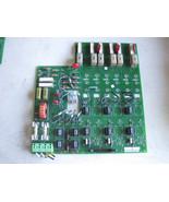Warranty Allen Bradley 155505 155506 Control Board  - $787.60