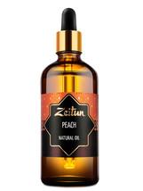 Zeitun 100% Pure Unrefined Cold Pressed Peach Oil 3.4 oz - $19.79