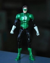 "DC 6"" Action Figures GREEN LANTERN HAL JORDAN Loose Toy  - $18.99"