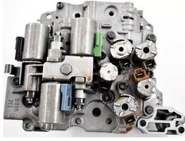 AW 55-51SN 55-51 Nissan Complete Valve Body 2003-2006 Lifetime Warranty - $222.74