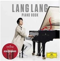 Piano Book +2 Extra Songs [Audio CD] Lang Lang - $8.76