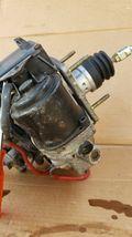 03-04 Lexus Gx470 Toyota 4Runner Abs Brake Master Cylinder Pump Assembly Module image 7