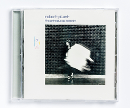 Robert Plant - The Principle of Moments - $4.00