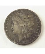 1893-CC Morgan Silver Dollar $1 Carson City Mint Circulated Coin Collect... - $405.90