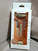 Zoe Ayla Gorgeous Dalmation Jasper Roller Dual Sided - $14.95