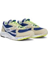 Saucony Aya Size US 9 M (D) EU 42.5 Men's Running Shoes Grey / Blue S704... - $73.45