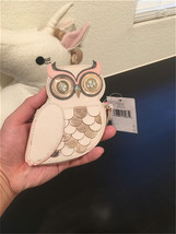 kate spade women's owl coin purse wlru2572 blaze a trail owl/multi  - ₨3,768.58 INR