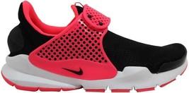 Nike Sock Dart Black/Racer Pink 904277-002 Grade-School SZ 5Y - $50.39
