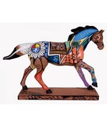 Retired 2008 Trail of Painted Ponies First Edition 1E Indian Summer Pony... - $129.99