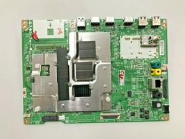 "Lg 65UH7650-UA Main Board EBT64339505 (Only One Hdmi Worked) ""As Is, No Return"" - $49.50"