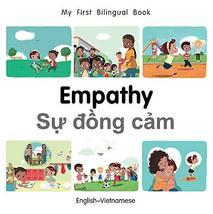 My First Bilingual Book–Empathy (English–Vietnamese) [Board book] Billin... - $8.90