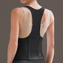 BSN Medical Original Cincher Back Support Large Black - $42.99