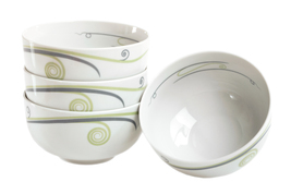 Livliga Vivente Portion Control Soup Bowls, Set of 4 - $55.99