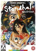 The Stendhal Syndrome  - Arrow Video import DVD - $14.95