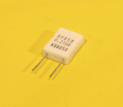 KIWAME 1K Qty:5 Precision Audio Power Resistor 5W 1/%