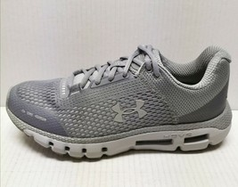 Under Armour Women's HOVR Infinite Size 9.5 (M) Running Shoes Trainers Grey - $89.09