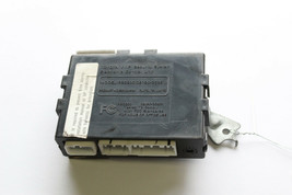 2000-2005 TOYOTA CELICA GTS SECURITY THEFT WARNING CONTROL MODULE J6615 - $34.30